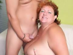 Sherry's Big Fat Knockers Glazed