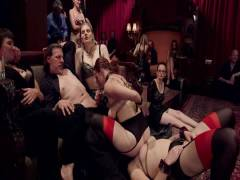 The Upper Floor: Hardcore Anal Celebration Of Sexual Service