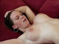 Busty Sandra Shagged