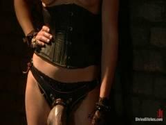 Divine Bitches: Educating A Bitchboy Episode 4 Last Chance