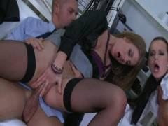 Jade Sexy Secretary