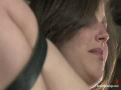 Device Bondage With Bobbi Starr Live Part 2