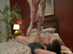 TS Seduction: Little Games, Getting Laid