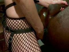 Divine Bitches: Sadistic Dick Tease