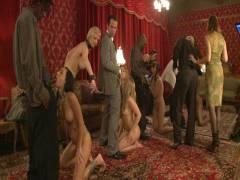 The Upper Floor: Fresh Dick Review
