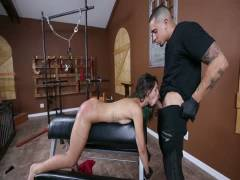 Disciplined Teens 3