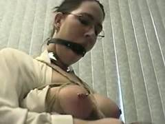 Bridgett- Rope Lover