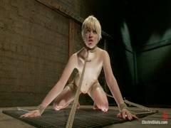 ElectroSluts: Bobbi Starr And Alani Pi 2