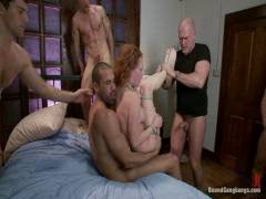 Bound Groupsexes: Audrey Hollander Returns To The Industry